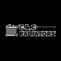 We use & recommend C&C Radiators