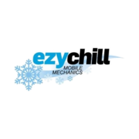 We use & recommend EzyChill