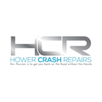 We use & recommend Hower Crash Repairs