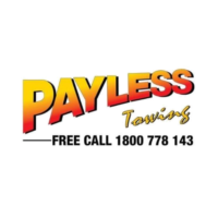 We use & recommend Payless Towing SA