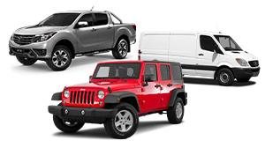 Coupes, Hatchbacks & Sedans