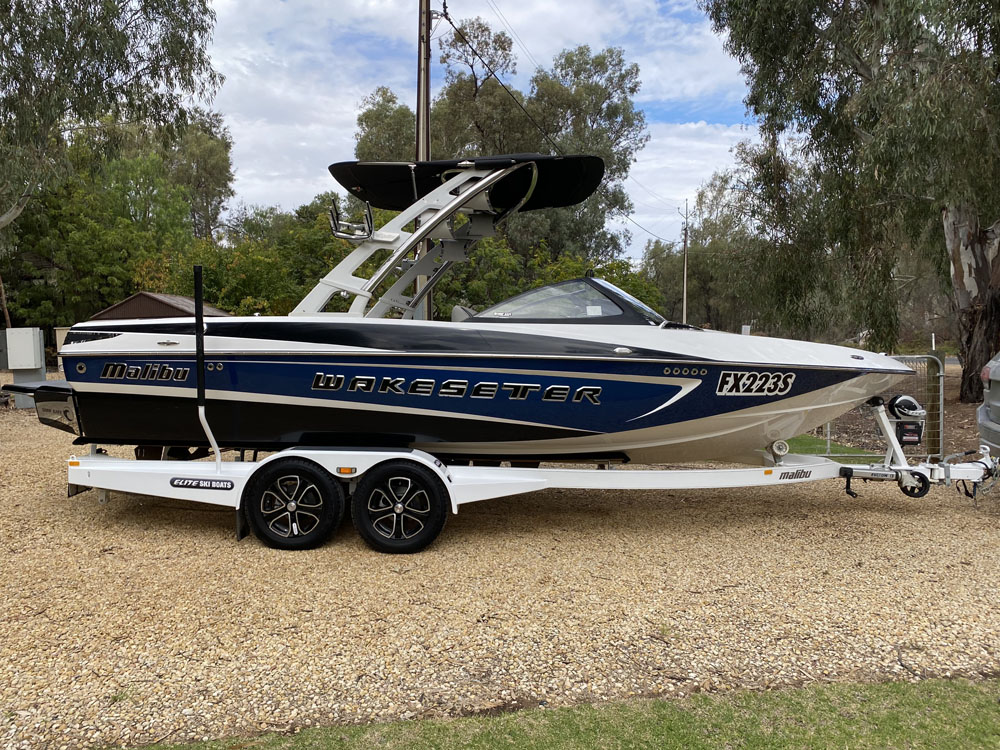 Boat & Yacht Detailing